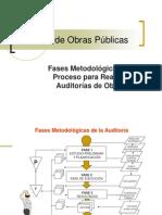 AUDITORÍA DE OBRAS PÚBLICAS