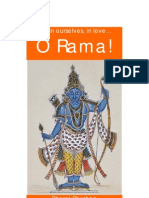 O Rama Within Ourselves