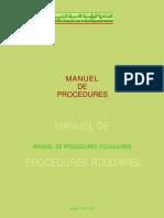 Manuel Proced Fiduciaires Jan2008