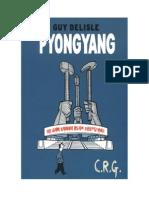 Pyongyang - Guy Delisle (2003)