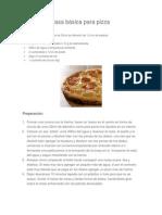 Receta de Masa básica para pizza.docx