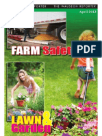 2013 Lawn Care Guide - Spring Planting