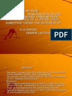 MANUFACTURE OF PRE STRESSED TUBULAR SPUN CONCRETE POLE OF 11 METRE LONG