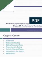 Fundamental of Machinincncg