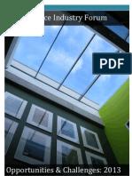 Web Science DTC Industry Forum