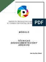 modulo tecnicas de documentacion y archivo.pdf