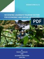 Review of Uganda's tourism Series 91