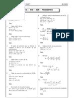Algebra.docmc,m Mcd Fracciones