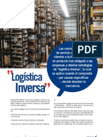 Logistica a La Inversa
