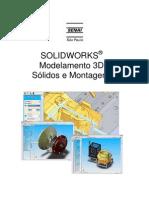 SOLIDWORKS -Senai Guarulhos
