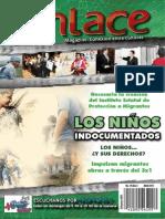 Enlace Magazine Abril 2013