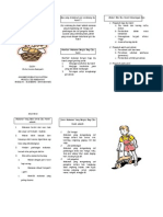 Leaflet Bumil Printtt
