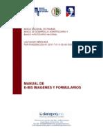 17_manual de E-ibs Imagenes y Formularios