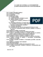 Procedura Control ANPC