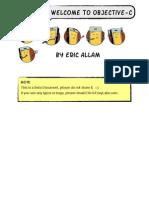 Objective C Primer