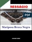 A Mariposa Negra - E-book