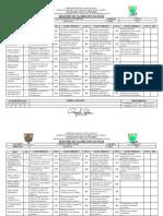 Formato Registro Concordia Sexto 2011