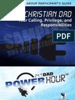 PowerHour_TheChristianDad