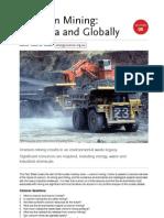 FS06 Uranium Mining