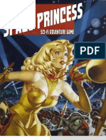80710906 Space Princess