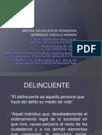 LAS MODERNAS FORMAS DE PARTICIPACIÓN DENTRO DE LA