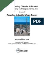 greeneconomy_Ch7_RecyclingIndustrialWasteEnergy