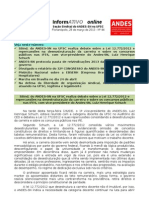 Informativo Online n° 44