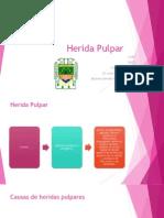 Herida Pulpar (1)