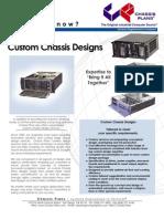 Rackmount Computer Design & Manufacture