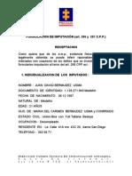 FORMULACION DE IMPUTACION DE RECEPTACION DE PARTES  AUTOMOTOR.doc