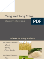 chapter 14- china sections 2  3