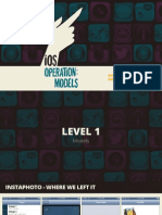 Operation Models Slides