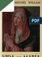 William, Fanz Michel - Vida de Maria La Madre de Jesus