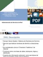DNS, Instalación y Configuración