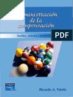 Administracion de la compensacion, Sueldos, Estrategias y Sistema Salarial o de Compensaciones.pdf