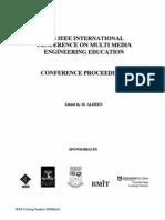 1996 IEEE INTERNATIONAL CONFERENCE ON MULTI MEDIA ENGINEERING EDUCATION.pdf