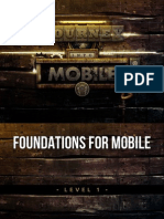 Journey Into Mobile Slides