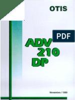 Manual Adv210dp Lcb1