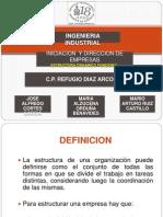 Iniciacion y Direccion de Empresas