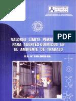 D.S. 015-2005-SA  ORIGINAL