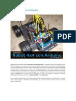Tutorial Robot