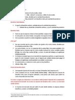Guía apoyo beneficio unitario, total y nulo
