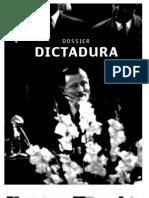 Dossier Dictadura