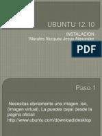UBUNTU 12.10.pptx