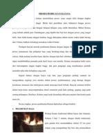 Proses Pembuatan Katana
