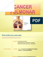 Cancer Pulmon Ar