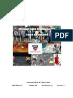manual para la enseñanza del tenis