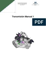 Transmision Manual 1.1 Texto