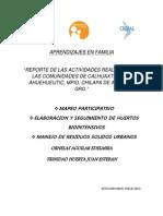 Reporte Calhuaxtitlan - Ahuehueijtic