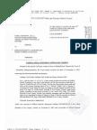 Hon.Judge Joseph C. Fuller, Enzo Vincenzi's Recession of Deed Granted on Nov 26 2012